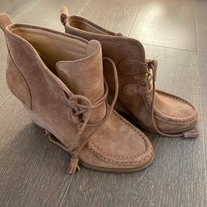 Lucky brand 8.5 shoes